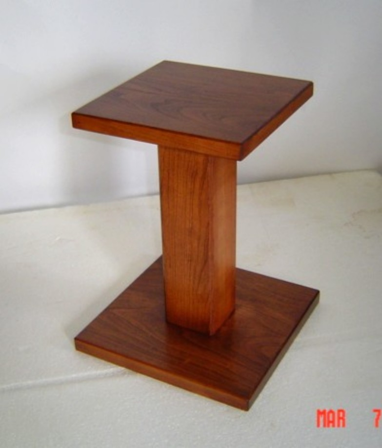 ... Speaker Stands Download corner shelf building plans » woodworktips