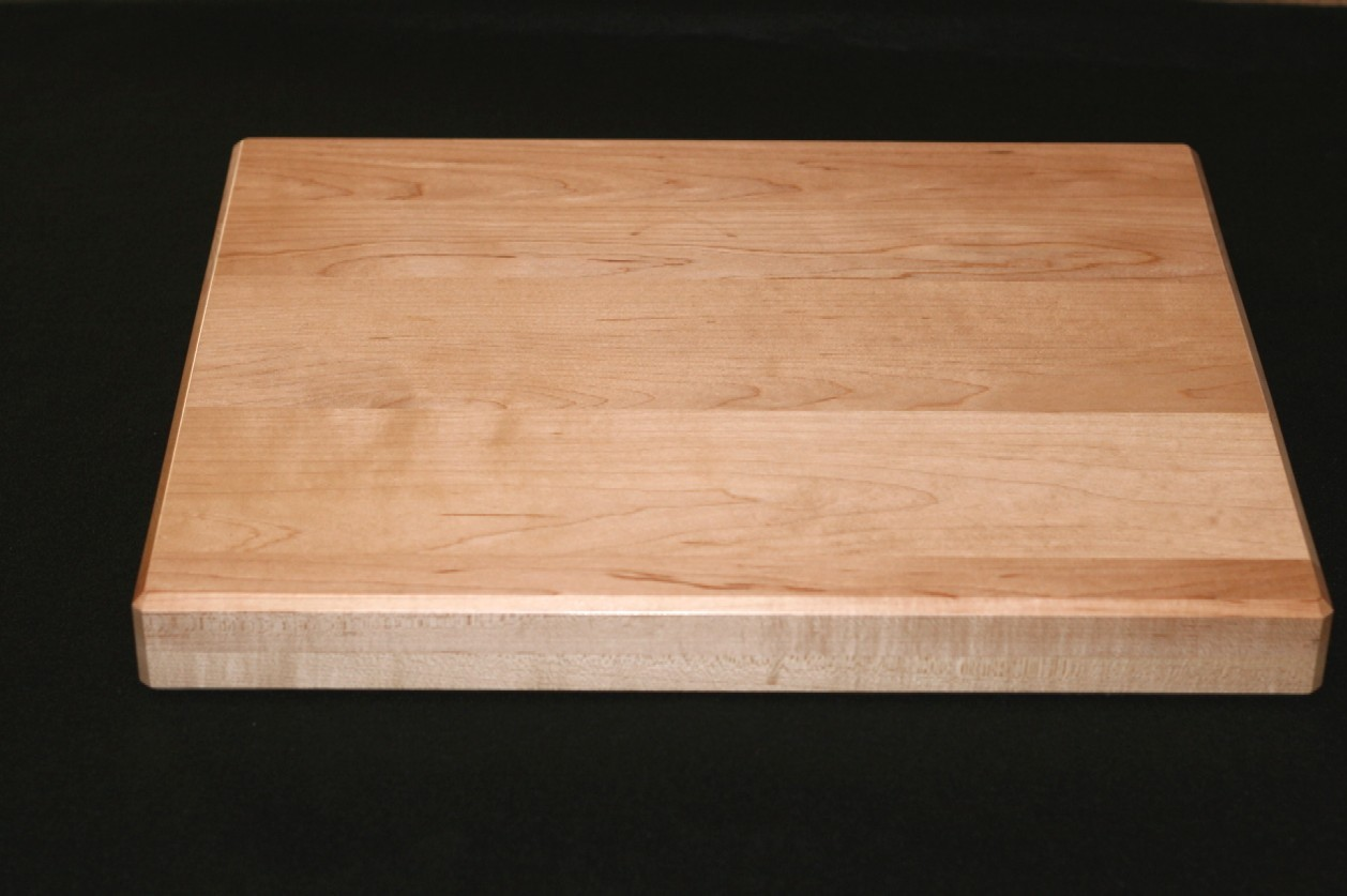 Maple Flat Grain Isolation Platform
